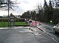 Road Works - geograph.org.uk - 313559.jpg