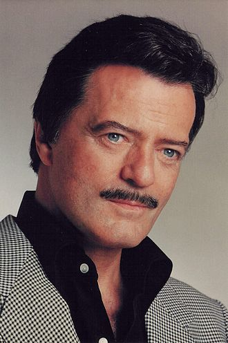 Robert Goulet - Goulet in 1988