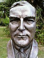 Robert Menzies bust