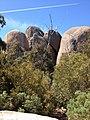 Rock formations on top of Gibraltar Peak.jpg