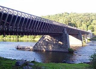 Roeblings Delaware Aqueduct