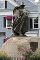 Roger Conant, N Washington Sq, Salem (493755) (11363034976).jpg