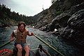Rogue River-Siskiyou National Forest, rafting Rogue River (37019038222).jpg