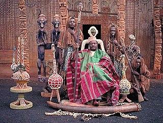 Bamileke people Ethnic group of West Province of Cameroon