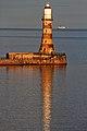 Roker Lighthouse, Sunderland, UK - panoramio.jpg