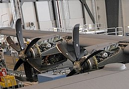 Rolls-Royce AE 2100D3 turboprops of a C-130J 2010.jpg