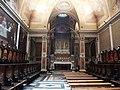 Roma, Basilica di San Paolo Fuori le Mura, capella di San Lorenzo.jpg