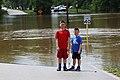 Roman Forest Flood, 4-19-16 at 2-30 PM (26529248135).jpg