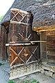 Romania-1284 - Barn Door (7564039716).jpg