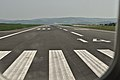 Romania Iași Airport Runway 14.jpg
