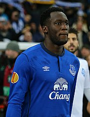 86283631d Lukaku playing for Everton in 2015