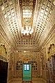 Room inside palace complex at Mehrangarh.jpg