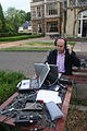 Rory Cellan-Jones in Peterborough, England -the Today Program-5June2008.jpg