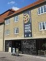 Roskilde Museum - entrance 02.jpg