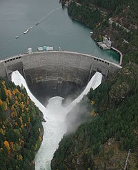 Skagit River Hydroelectric Project Wikipedia