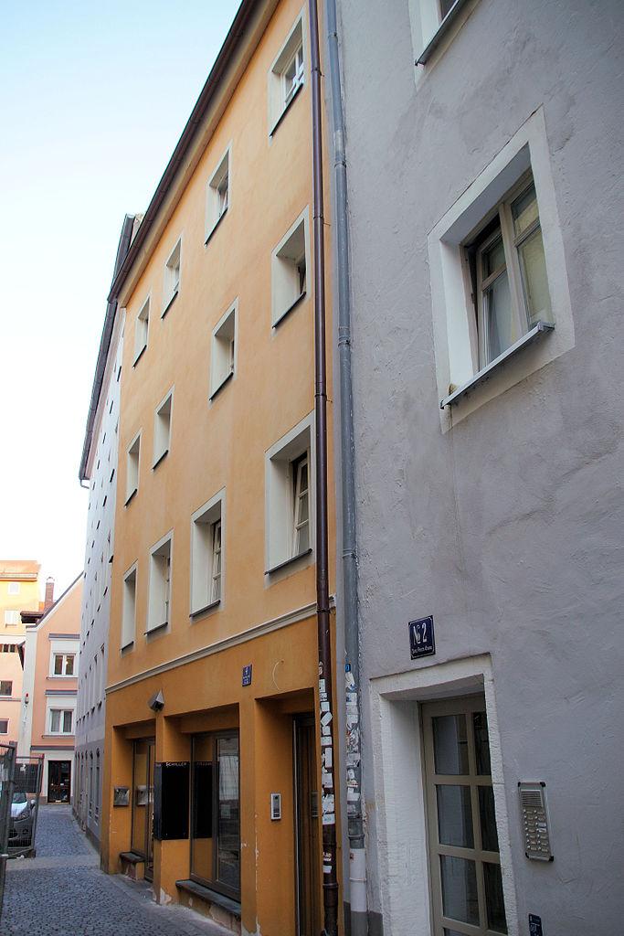 Rote Laterne Regensburg