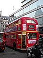 Routemaster on heritage route 9 (1).jpg
