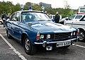 Rover 3500 police car (4574357461).jpg