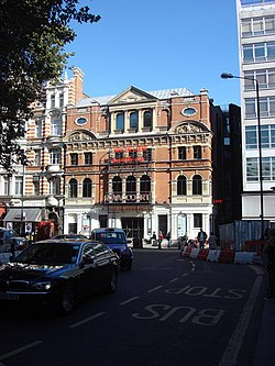 Royal Court Theatre - geograph.org.uk - 999243.jpg