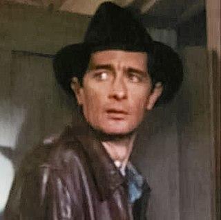 Royal Dano American actor
