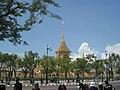 Royal crematorium of Bhumibol Adulyadej - 2017-10-21 (02).jpg