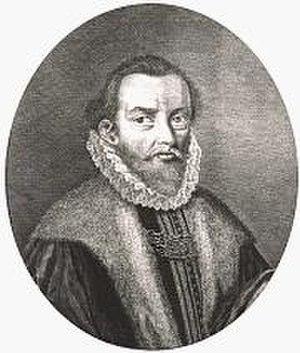 Rudolph, Prince of Anhalt-Zerbst - Rudolph, Prince of Anhalt-Zerbst