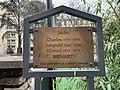 Rue Tête d'Or (Lyon) - le jardin des sculpteurs Renard.jpg