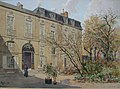 Rue de Passy cabinet de physique de Louis XV.jpg