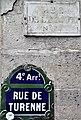 Rue de Turenne-rue de l'égout.jpg