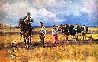 Prussian deportations