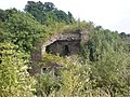 Ruined Fortifications, Fort Amherst, Chatham - geograph.org.uk - 900422.jpg