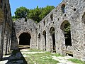 Ruins of Basilica - Butrint Archaeological Site - Butrint National Park - Albania (41642507924).jpg
