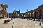 Ruins of Coventry Cathedral 2016-06-06.jpg