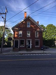 Yarmouth Maine Wikipedia