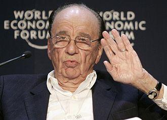 Journalism and freedom - Rupert Murdoch, 12 January 2009