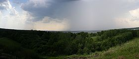 Russia-Sebezh National Park-View on Osyno Lake.jpg