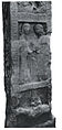 Ruthwell Cross, North Face, Paul and Anthony, and Flight into Egypt.jpg