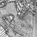 Ruysch map, Gruenlant-Antilia.jpg