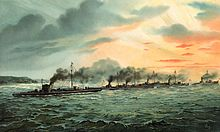 List of ships of the Imperial German Navy | Revolvy