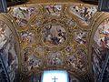 S. martino, chiesa, cappella di san martino, affreschi volta di paolo domenico finoglio (1631).JPG