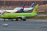 S7 Airlines, VQ-BBI, Boeing 767-328 ER (37040236176).jpg