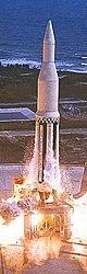 土星1号运载火箭