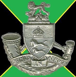Durban Light Infantry