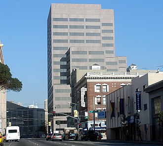 Dolby Laboratories - San Francisco headquarters
