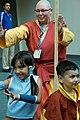 SDCC 2012 - Aang & Korra (7626625406).jpg
