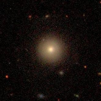 NGC 6044 - SDSS image of NGC 6044.