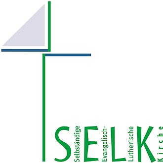 Independent Evangelical-Lutheran Church - Image: SELK Signet
