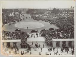 Olymypia 1936.