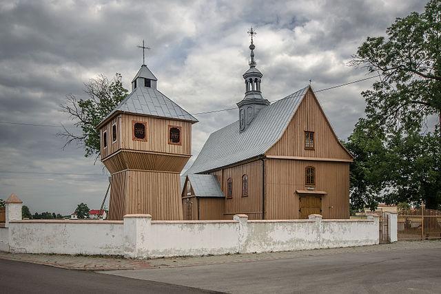 Bebelno-Wieś