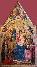 SPB Ermitage - Madonna and Child with Saints (Antonio Da Firenze).jpg